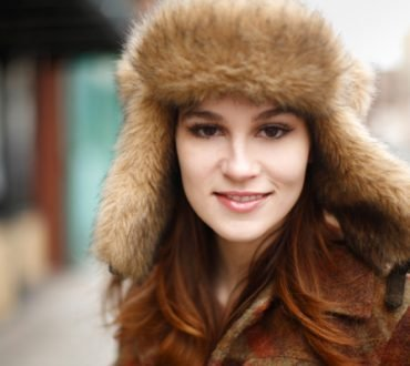 Cum sa-ti protejezi parul iarna?