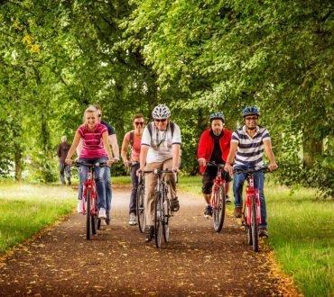 Beneficii surprinzatoare ale mersului cu bicicleta
