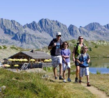 Destinații turistice ideale pentru cei care iubesc natura