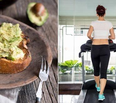 Este bine să consumăm carbohidrați și grăsimi înainte de antrenament? Iată ce spun specialiștii!