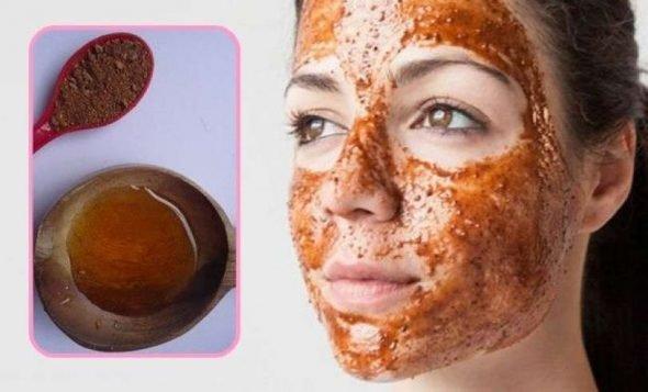 Cum să folosești scorțișoara împotriva acneei